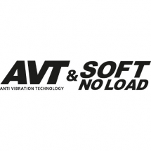 Technologia AVT & Soft No Load
