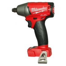 "MILWAUKEE M18FIWF12-0 BODY akumulatorowy klucz udarowy 300Nm 1/2"" 18V Li-Ion FUEL z pierścieniem zabezpieczającym bezszczotkowy (4933451070)"