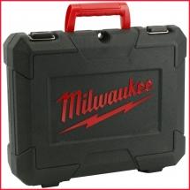 f6fe77311f166 MILWAUKEE 4931435977 Walizka do wkrętarki akumulatorów i ładowarki (np.  M12BDD M12BPD M12BD M12BID M12BIW38