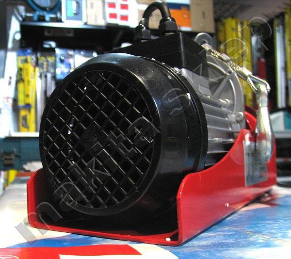 Unikalne M80790 YT300/600 Elektryczna wciągarka linowa 1050W 300kg / 600 kg YS64