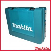 dcd874634c6bb MAKITA 158185-7 podwójna walizka transportowa z organizerem do wkrętarki  lub kluczyka udarowego (DTD146