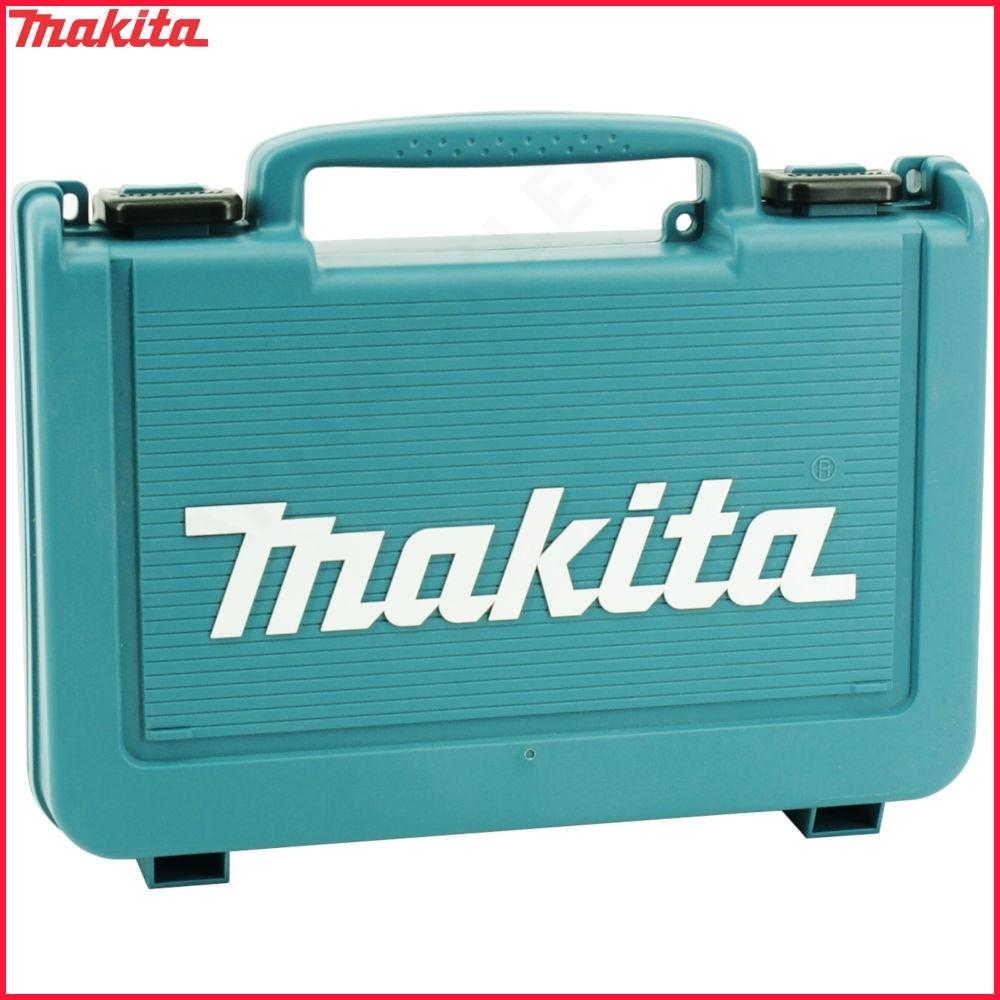 5a0df32ae5645 MAKITA 824842-6 walizka do wkrętarki zakrętarki akumulatorów i ładowarki  (np. DF330D DF030D DF012 TD090D TD091D DF001D 6723D DK1488)