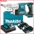 MAKITA DJS130RFE akumulatorowe nożyce do blachy 18V 3,0Ah LXT Li-Ion