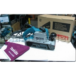 MAKITA 9403 Szlifierka taśmowa 100mm 1200W