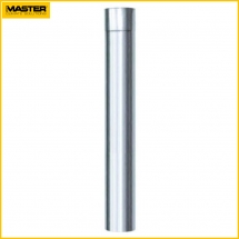 MASTER 4013.260 rura do odprowadzania spalin 1m 120mm (do nagrzewnic BV77E BV77 BF35 BF45 4013260)